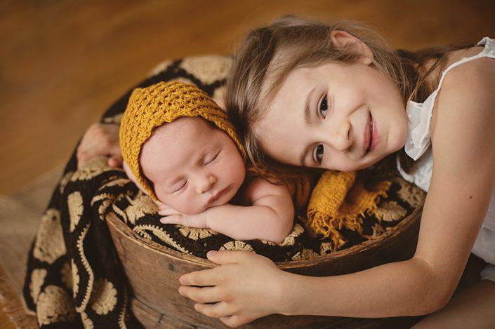 Hochzeitsfotograf, Babyfotograf und Familienfotograf in Wien
